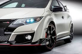 honda car models first honda civic type r models roll off the production line