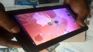 what is an android tablet how to fix a cracked or broken android tablet touch screen