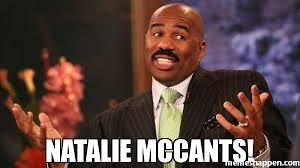 Natalie Meme - natalie mccants meme