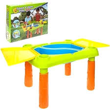 little tikes sand water table water play table finding dory waves water table step 2 water play
