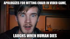 Pewdiepie Meme - pewdiepie meme by candyboy123 on deviantart