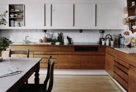 Interiors Kitchen Aesthetically Thinking Dinner Anyone