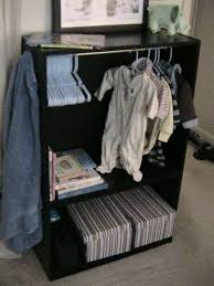 bookcase for baby room make space for baby ikea hackers
