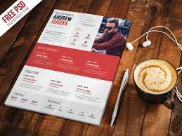 28 best resume for graphic designers psd u0026 ideas with examples