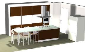projet cuisine 3d cuisinella villeneuve d ascq 10 1 agencement cuisine bain placard