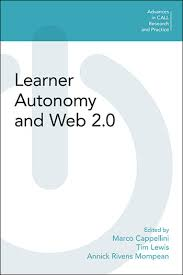 self design home learners network learner autonomy and web 2 0 marco cappellini timothy lewis