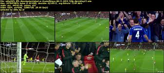Epl Matchday 11 | full match epl manchester united vs crystal palace matchday 11 08