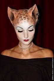 Special Effects Makeup Programs Cat Makeup Realistic Prosthetics Google Search Prosthetics