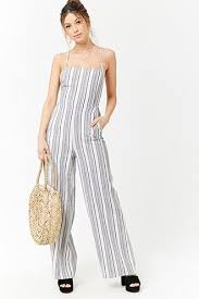 forever 21 white jumpsuit dresses rompers jumpsuits forever 21