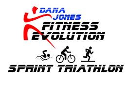dana jones fitness evolution sprint triathlon santa rosa ca