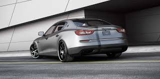 maserati ghibli modified ultimate maserati ghibli quattroporte tuning wheelsandmore