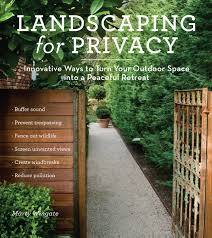 Landscaping Ideas For Backyard Privacy by Landscaping For Privacy Innovative Ways To Turn Your Outdoor