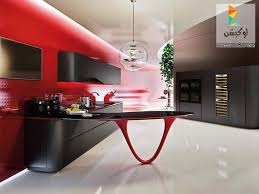 Italy Kitchen Design