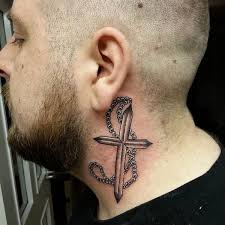 cross tattoos designs for and flowertattooideas com