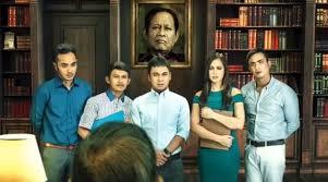 film layar lebar raditya dika film the guys ramuan terbaru drama komedi ala raditya dika