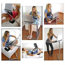 Adjustable Laptop Stand For Desk 10 Best Sit Stand Desks Images On Pinterest Stand