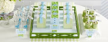 bow tie themed baby shower baby shower favors and décor kate aspen