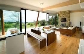 Jugend Wohnzimmer Einrichten Wohnzimmer Esszimmer Holz Und Weiß Gestalten Höflich Auf Moderne