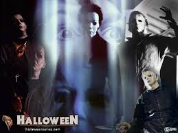 my free wallpapers movies wallpaper halloween michael myers