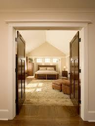 Arts And Crafts For Bedrooms Bedroom Double Doors Houzz