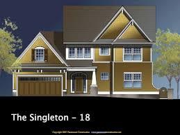 custom home construction plans unique house plans coastal plans