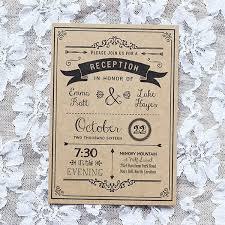 Wedding Reception Only Invitation Wording Best 25 Reception Only Invitations Ideas On Pinterest Reception