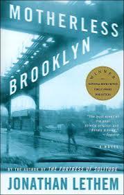 Barnes And Nobles Brooklyn Motherless Brooklyn By Jonathan Lethem Paperback Barnes U0026 Noble