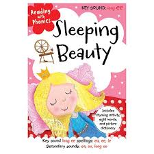 reading phonics sleeping beauty ideas uk