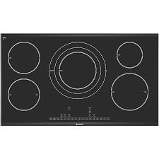 piani cottura a induzione pid 975l24e bosch piano cottura da 90 cm 5 zone ad induzione