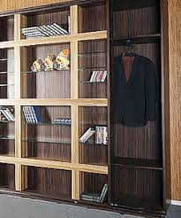Double Bookcase Large Bookcase Sliding Bookcases And Shelves