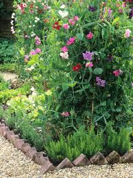 Flower Garden App by Garden Design With Edging Options Landscaping Ideas And Hardscape
