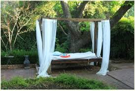 How To Make A Hanging Bed Frame 7 Diy Outdoor Hanging Beds To Make Yourself Shelterness