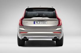 new volvo volvo changes the game with all new xc90 u2022 carfanatics blog