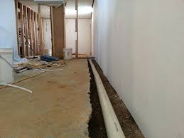Interior Waterproofing Pioneer Basement Solutionsinterior Waterproofing Pioneer