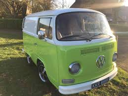 volkswagen camper 1980 the u201c mini u201d volkswagen camper or u201cshorty u201d coys of kensington