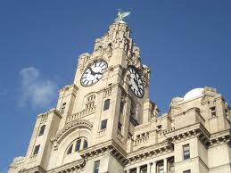 Flagging Liverpool Liverpool Highlighted As Property Price Growth Leading Light