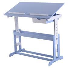 table bureau enfant bureau enfant ergonomique table inclinable réglable étude dessin