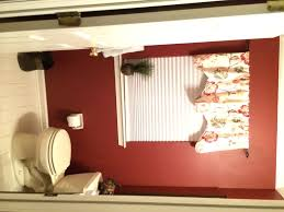 diy powder room renovation