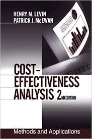 cost effectiveness analysis methods and applications 1 off