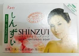 Sabun Indo sabun shinzui kirei cosmetic products waroeng indo