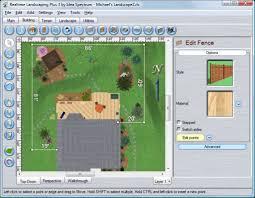 Home Decorating Programs Backyard Design Software Free Landscape Design Program Pictures
