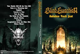 Time What Is Time Blind Guardian Blind Guardian Live In Kavarna 2009 11 00 Metallicide Live