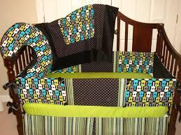Bedding Crib Set by Crib Bedding Guitar Baby Crib Design Inspiration
