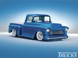 1955 chevrolet truck rod network