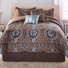 Mainstay Comforter Sets Mainstays Floral Comforters U0026 Bedding Sets Ebay
