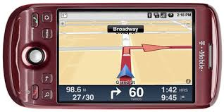 tomtom android tomtom navigation coming to android navigadget