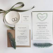 wedding invitations hamilton paper decorum
