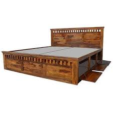 wooden bed manufacturer from ajmer