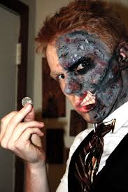 Batman Halloween Makeup by Two Face Costume Costume Ideas Pinterest Costumes Face And