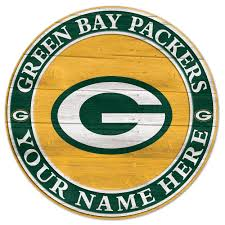 personalized wooden gifts green bay packers personalized wooden sign personalized gifts